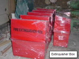 FRP Products & Linings